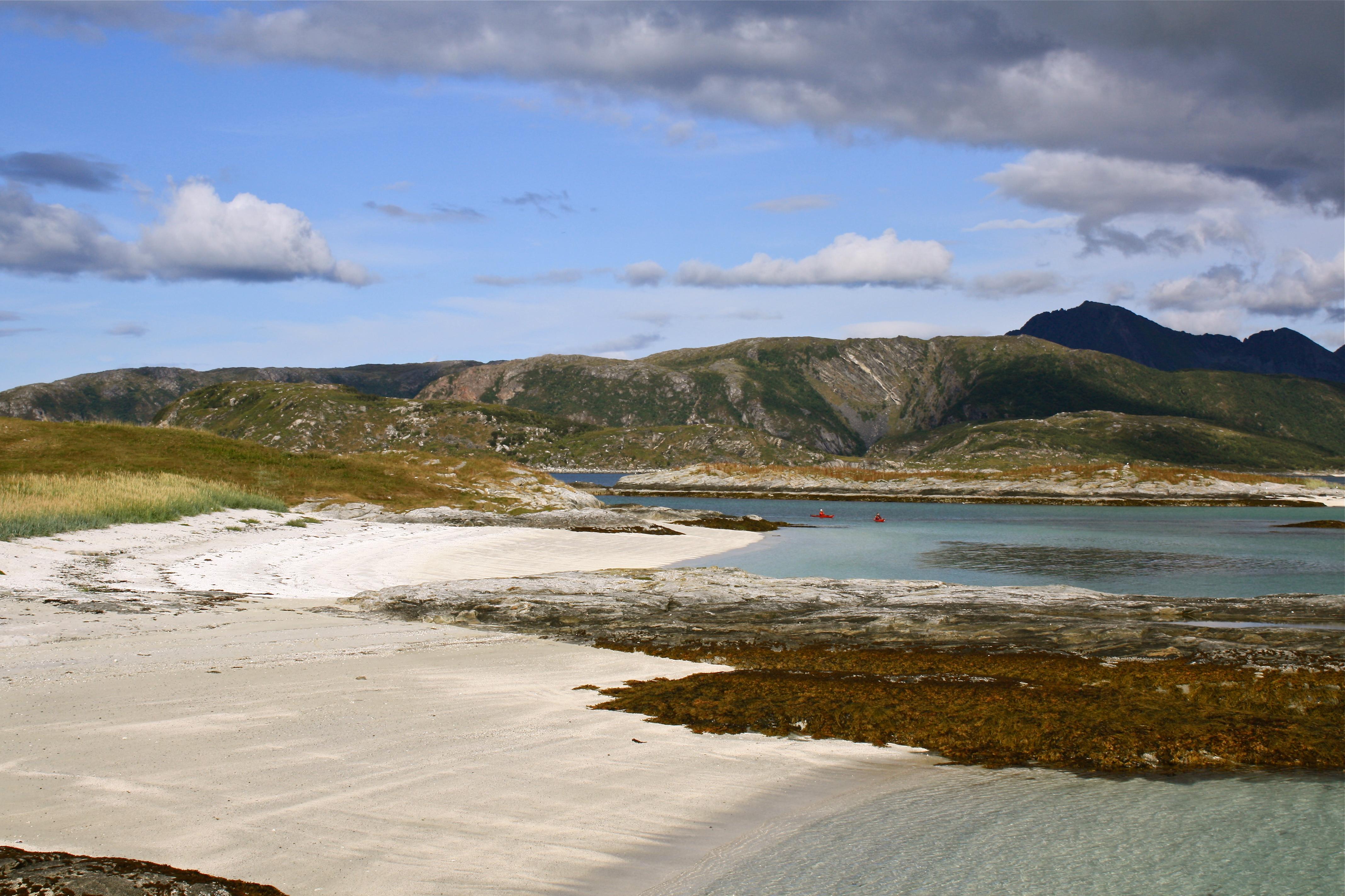 Sommarøya aug. 2009 054