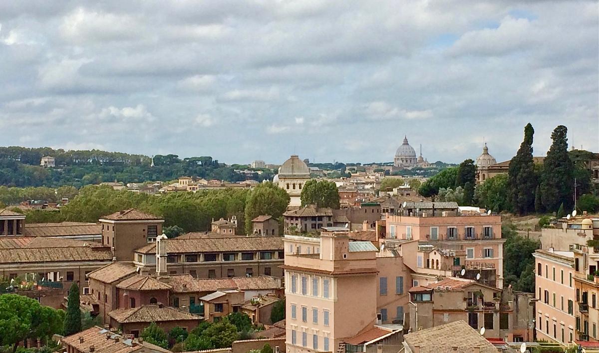 Varme Roma